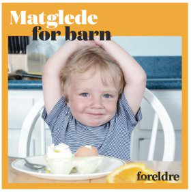 MATGLEDE FOR BARN