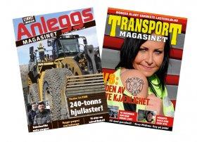 Transportmagasinet og Anleggsmagasinet