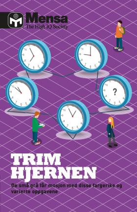 MENSA: TRIM HJERNEN